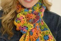 crocher patterns