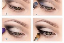 eye ideas
