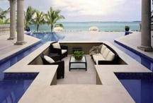 Nice Spaces / by Ebony Baskett-Johnson