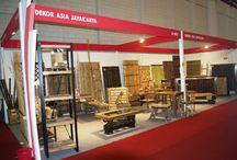 Exhibition Dekor Asia LTD