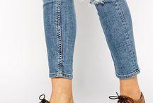 zapatos damas