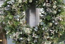 wreath // věnec