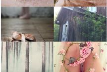 INSPIRE: collage