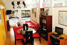 Lima Hostel / Our Hostels in Lima are Best Located and are a Lot of Fun!