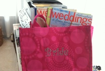 Thirty-One Bridal Ideas / by Kendra Moore