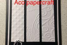Aco papercraft