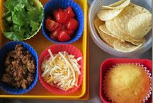 Recipes - Lunches / by Tina Butler