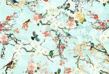 My Portfolio - Design Textile Women