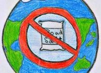 Kids Against Road Salt / A pinboard dedicated to the Star Academy Senior Class project to raise awareness about the detrimental effects of road salt on local watersheds, including drinking water sources.