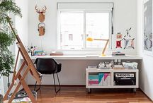 Home Design - Office