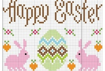 Húsvéti mintàk