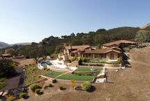 16 VASQUEZ TRL, CARMEL, CA 93923 / Home for sale #california #home #luxuryhome #design #house #realestate #property #pool
