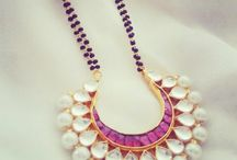 Indian Wedding Mangalsutra / Mangalsutra styles and designs