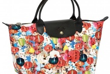 Every woman needs... / Beautiful bags to accompany you on life's adventures