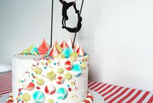 Kids - Circus Party