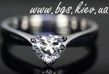 Идеальные помолвочные кольца