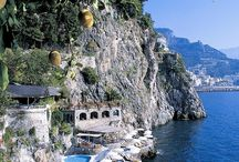 48 hours: Amalfi Coast - A Visual Travel Guide / Only have 48 hours on the Amalfi Coast? This is where you need to go.