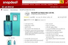 Snapdeal goes funny with its Hindi translations