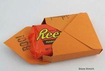 Envelope Punch Board - SU!