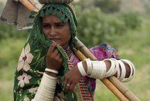 Sindh / Culture study  / by zaynah mayna