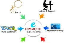 Ecommerce Development / Avail Web Oorja's eCommerce Development Sevices for an easily navigable, responsive, and user-friendly eCommerce store on leading platforms like Magento, OpenCart, etc.
