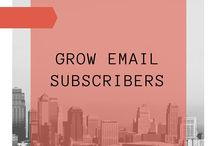 Email Marketing / Get more email marketing pins