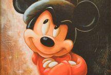 Mundo Disney