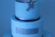 Cakes - Communion cakes / by Cake Envy Melbourne