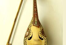 ~ Musical instruments ~ / ...and he said musical instruments would be everywhere!