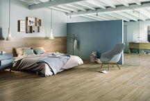 Interiors / BEDROOMS