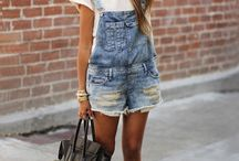 Coole Jumpsuits - Overalls!