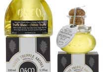 Truffle / Truffle Oils, Truffle Condiments, Truffle Crackers / by Oliviers & Co.