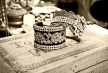 Accentuating Accessories / Accentuating the positives here...positively fabulous accessories that is. / by Eccentric Artisan
