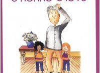 Festa dei nonni - libri per bambini / http://www.milkbook.it/festa-dei-nonni-libri-2014/