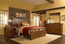 New master bedroom / by Jennifer Murr