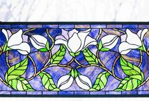 Tiffany Glass / by Luciana Borges