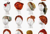Headscarve