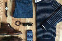my men's style