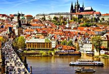 Prague / Prague is so beautiful that seems like a fairytale city. It is a very charming and attractive destination that attracts millions of visitors every year, especially during the Christmas season. For your bookings, check here https://e-globaltravel.com/prague/