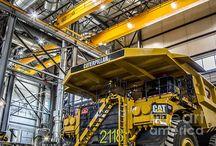 Caterpillar Mining / by Carter Machinery