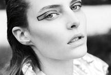 { PHOTO: make up & fashion }