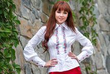 Blouses / Стильные блузы и рубашки от Vilenna