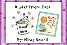 Bucket Filling / by Kristen M