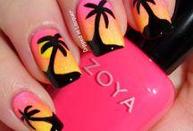 nails! / Cute nails!!!