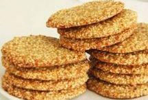 Dominik reteta biscuiți