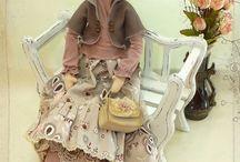 Куклы Тильдомания