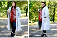 My Blogposts / My personal blog where I share my outfits, make-up and other things I´m passionate about