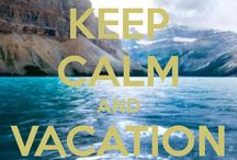Vacation Opportunities