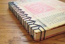 libros hechos a mano