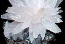 mineral flowers